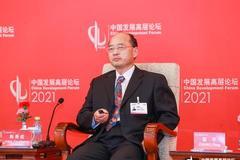 韓秀成:高質量發展、安全發展需要強大的知識產權保護為支持保障