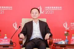 張文中:中國的實體零售在消費發展中必須發揮主導性作用
