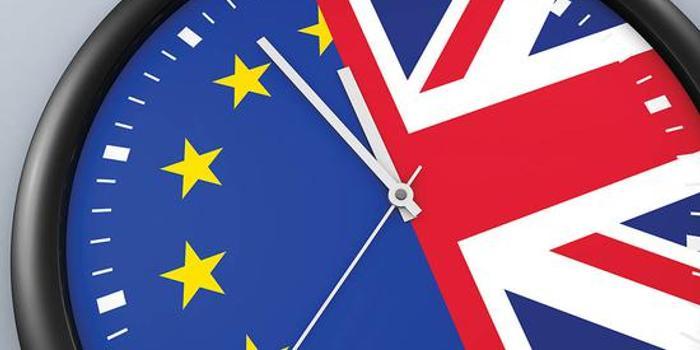 """福利彩票双色球走势图_欧盟:英国""""无协议脱欧""""可能性增大"""