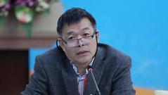 胡鞍钢:中国需要推动基础设施现代化