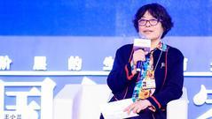时代团体总裁王小兰:转型之路才刚开端 没那么幸福