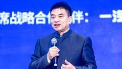 刘永好:传承不是一个人接班 而是要让一个群体接班