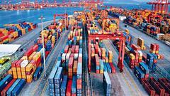 贸易战来临 美元持续弱势 中国商品出口前路何在
