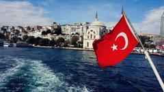 基金经理Wilson:土耳其危机不具广泛传染性