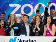 上市首日飙升80%晋升最具潜力科技公司 Zoom靠的是啥