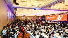2018创新中国总决赛暨秋季峰会在杭州盛大开幕