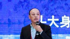 """卓福民:未来的创投行业面临""""三期合一""""关键期"""