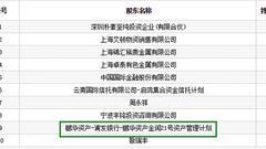 四川金顶复牌连续4个一字跌停 鹏华基金子公司亏50%