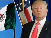 特朗普:与墨西哥达成协议 暂停对墨西哥的关税措施
