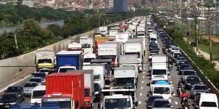 巴西今年1月汽车产量同比下降3.9% 出口大幅下跌