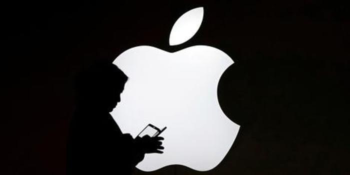 蘋果第三財季營收超預期 iPhone銷售占比首次跌破50%