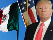 闪电加征闪电延期 特朗普关税武器在墨西哥身上得逞