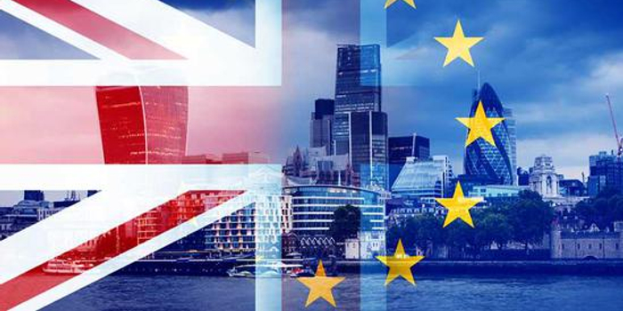 """英國脫歐談判遭遇艱難險阻 金融行業已""""先走一步"""""""