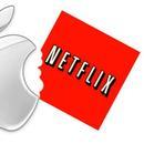 摩根大通:苹果视频服务将是奈飞强劲竞争对手
