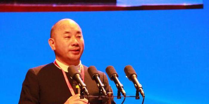 王文银:21世纪世界经济将看亚洲 亚洲经济将看中国