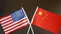 专家中美贸易摩擦:美国不应在单边主义歪路一错再错