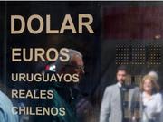 阿根廷对与IMF达成新协议抱有信心 比索止跌上扬