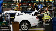 美墨加新贸易协议基本豁免了加拿大和墨西哥汽车关税