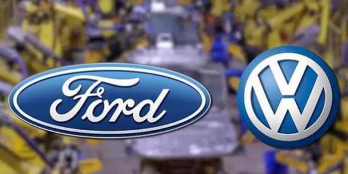 大众与福特共推无人驾驶:26亿美元投创业公司Argo