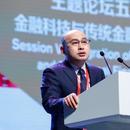 張韶峯:有遠見的銀行家應該要求科技公司給予賦能