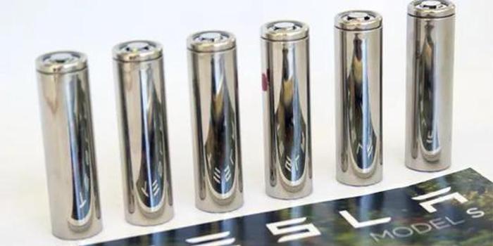 """特斯拉要自产电池 寿命百万英里的""""超级电池""""?"""
