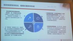 洪磊:坚持私募自律管理 从法律角度完善顶层设计