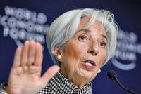 IMF总裁拉加德:现代货币理论不是灵丹妙药