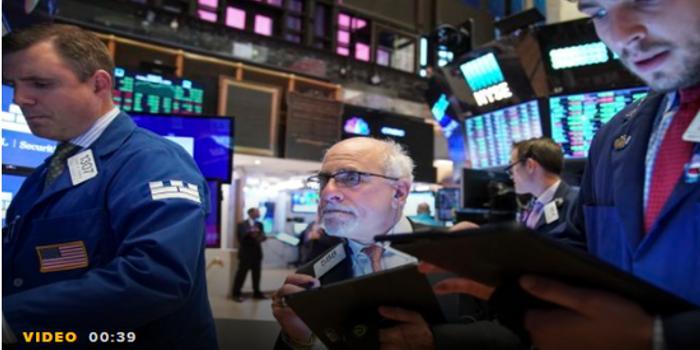 美股盘前:财报季渐入高峰期 道指期货涨0.2%
