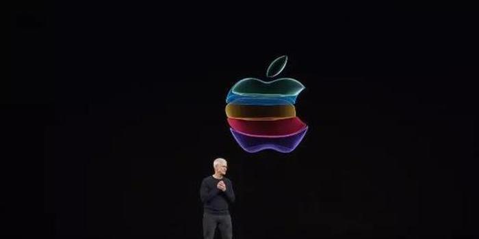 高盛大幅下调苹果预期 称其股价将下跌26%