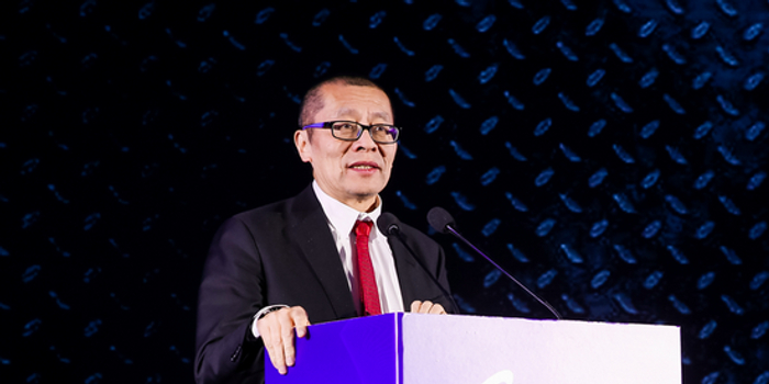 王巍:全球并购的方向正在重新重组