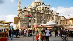 富达国际:土耳其加息逾1000个基点将是一个良好开端