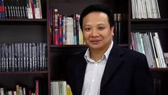 景林蒋锦志致投资者:股市风险不大 长期投资能挣钱