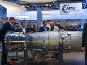 MTU Aero预计将为波音737后继机型提供两种引擎
