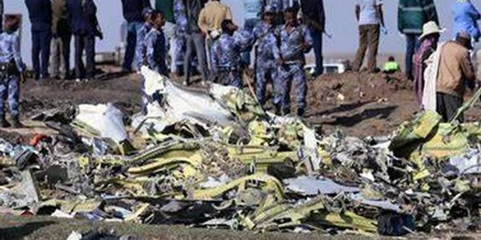 埃航空难遇难者家属起诉波音