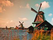 缓解过度旅游、重塑国家形象 荷兰:以后请叫我尼德兰