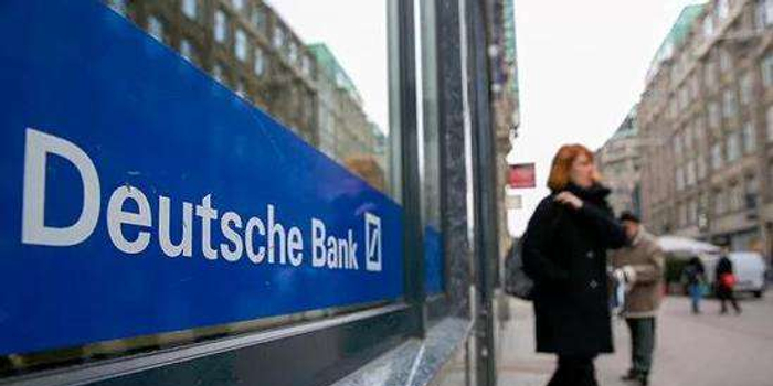 德意志银行据称考虑放弃在香港的部分办公空间