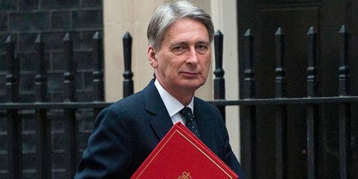 太阳城平台_英国财政大臣哈蒙德:与工党的脱欧会谈尚未设置红线