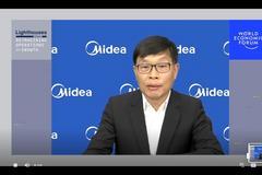 方洪波:美的在中國順德的經驗 提高了海外電商的市占額