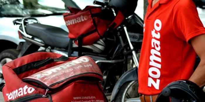 印媒:蚂蚁金服可能领投Zomato的6亿美元融资