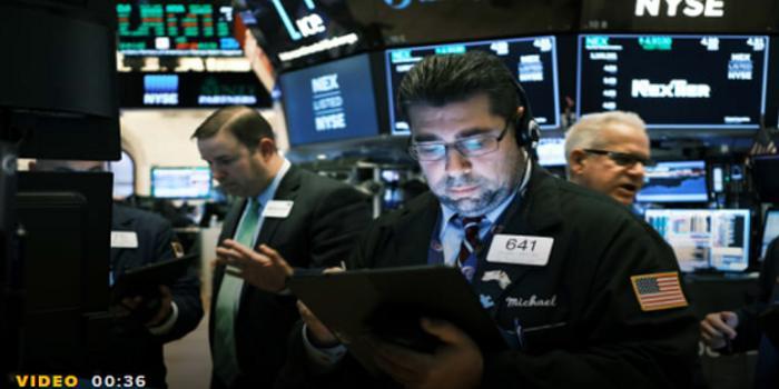 美股盘前:道指期货涨0.1% 欧洲股市全线上扬