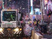 纽约市推动立法 要求企业给员工每年10天带薪假