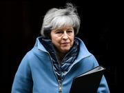 英国脱欧谈判准备摊牌 无协议脱欧危机若隐若现