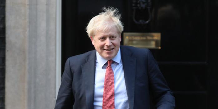 歐盟和英國首相約翰遜暗示有希望達成協議