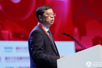 清华大学校长邱勇:金融是经济血脉和国家核心竞争力