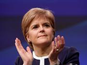 英国脱欧乱局难破 苏格兰政府力图再度举行独立公投