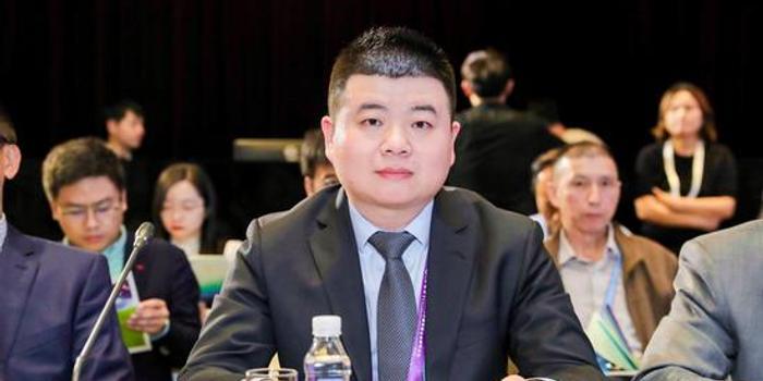 程瑞:科技是普惠金融生態發展的關鍵
