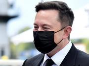 """特斯拉CEO马斯克:""""很有可能""""感染了中度新冠肺炎"""