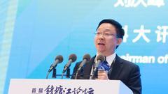 刘庆峰:明年有一大批人工智能的创业公司倒闭