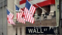 上周美股遭受重创 三大股指跌幅均超5%