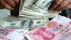 方正固收杨为敩谈美国税改:不会对汇率产生太大压力